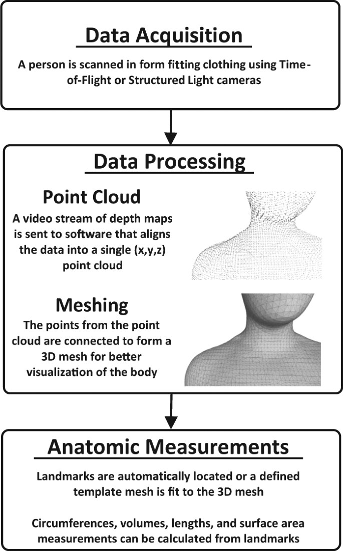 Digital anthropometry: a critical review | European Journal