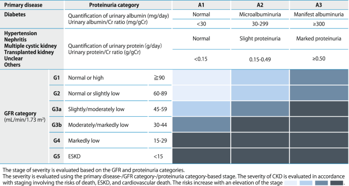 The Japanese Society of Hypertension Guidelines for the Management