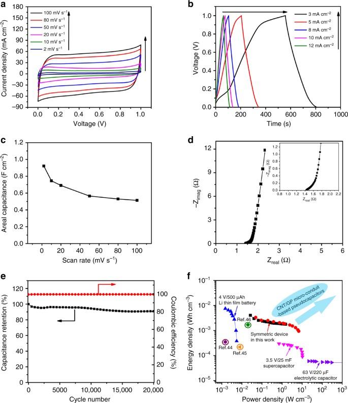 Bioinspired leaves-on-branchlet hybrid carbon nanostructure