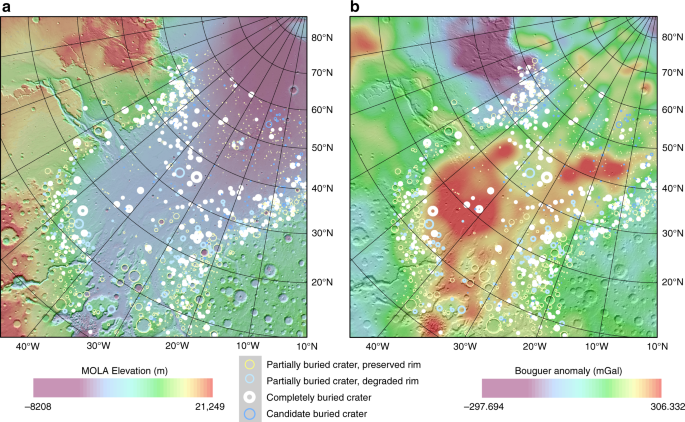 The impact origin and evolution of Chryse Planitia on Mars revealed by