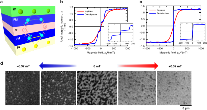 Formation and current-induced motion of synthetic antiferromagnetic sk