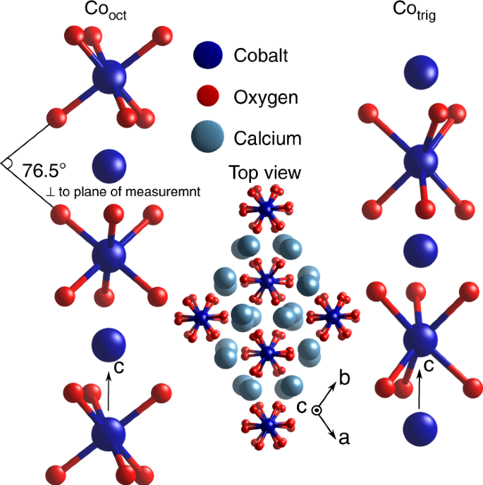 Origin of Ising magnetism in Ca 3 Co 2 O 6 unveiled by orbital imaging