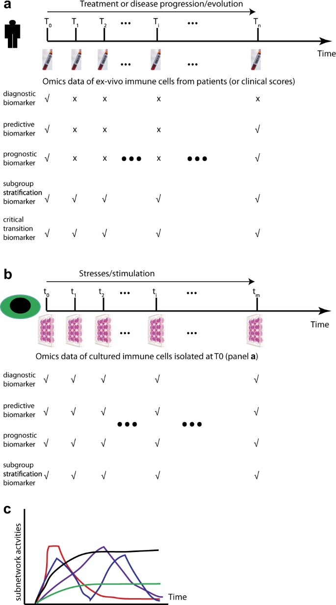 A roadmap towards personalized immunology | npj Systems Biology and