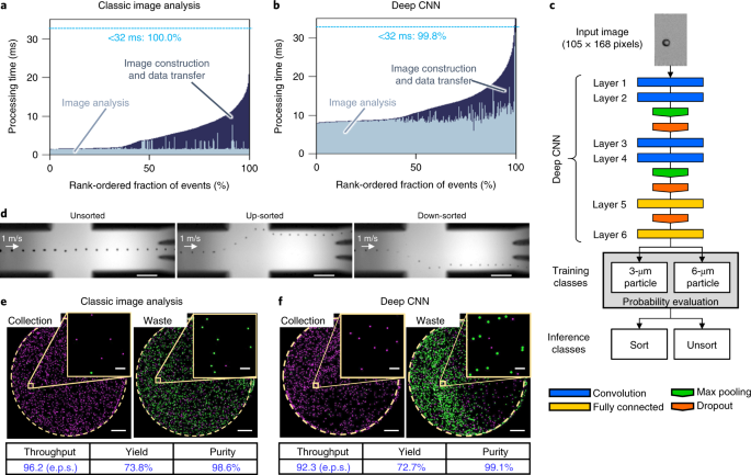 A practical guide to intelligent image-activated cell sorting