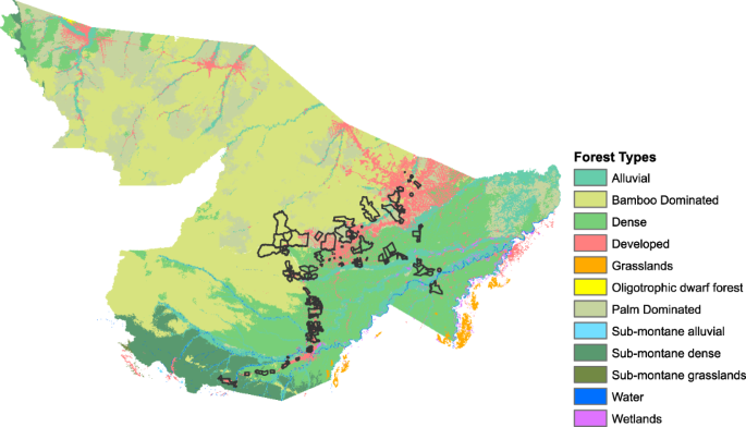 A spatiotemporal natural-human database to evaluate road
