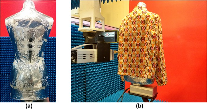 Multiview three-dimensional reconstruction by millimetre-wave