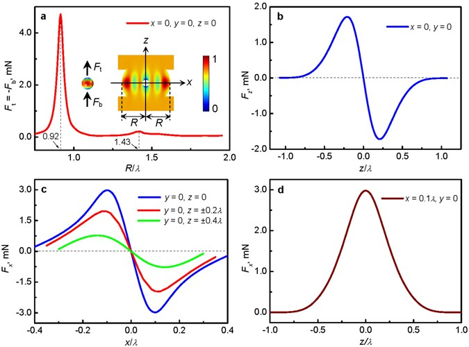 Dynamics of levitated objects in acoustic vortex fields
