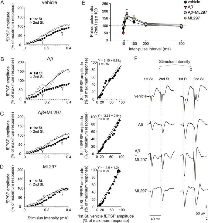 Activation of G-protein-gated inwardly rectifying potassium