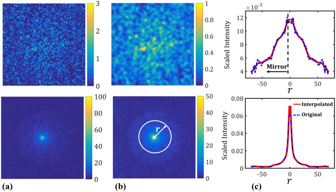 Characterization of the Optical Properties of Turbid Media by