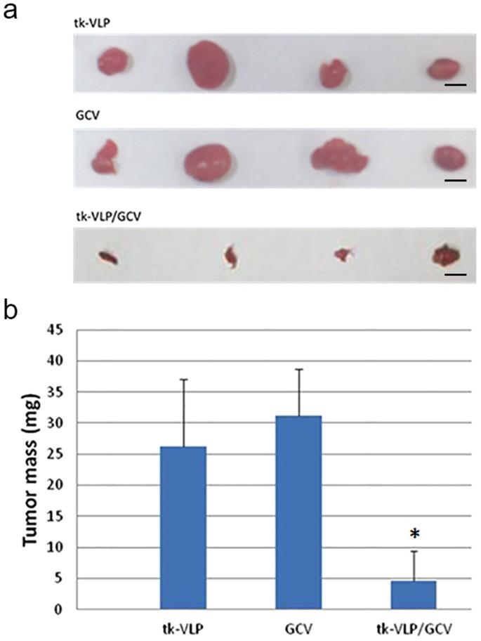 Gene therapy for human glioblastoma using neurotropic JC