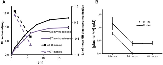 Development of an Injectable Slow-Release Metformin Formulation and