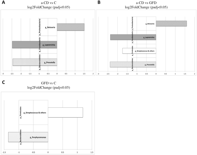 Oropharyngeal microbiome evaluation highlights Neisseria abundance