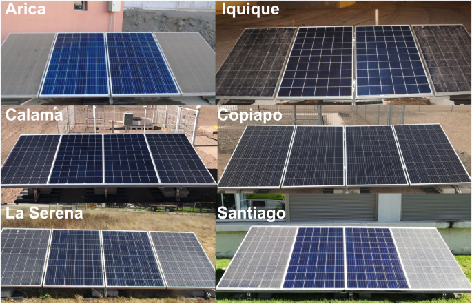 Effects of soiling on photovoltaic (PV) modules in the