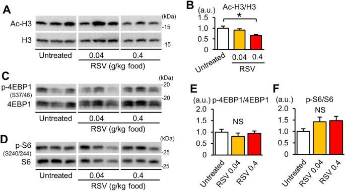 Resveratrol Ameliorates Mitophagy Disturbance and Improves Cardiac