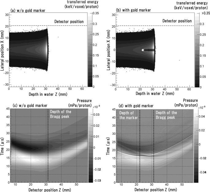 A novel range-verification method using ionoacoustic wave