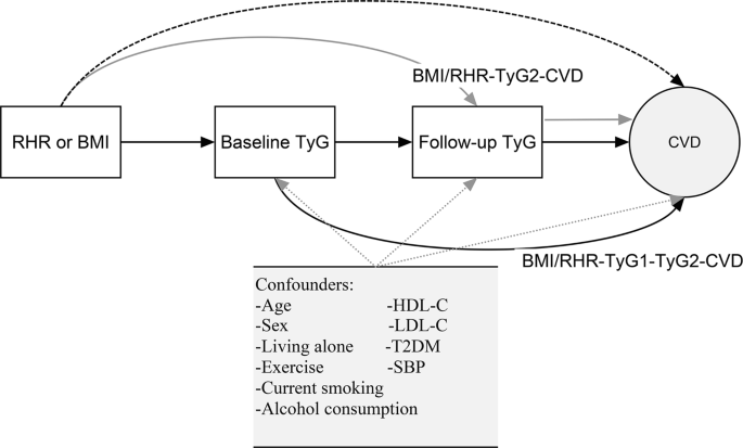 The role of the triglyceride (triacylglycerol) glucose index in the