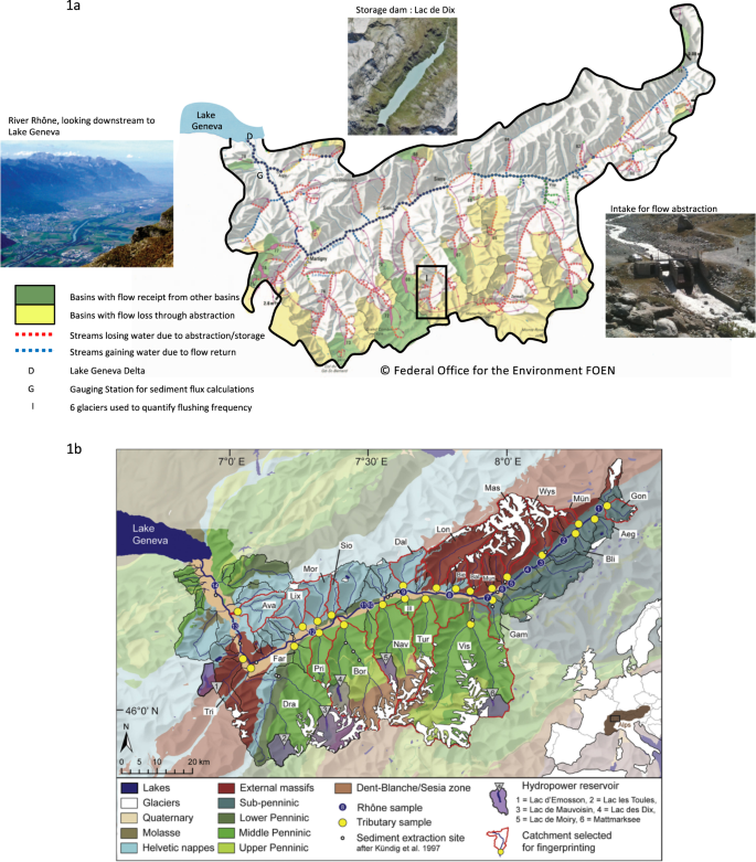Making stratigraphy in the Anthropocene: climate change impacts and ec