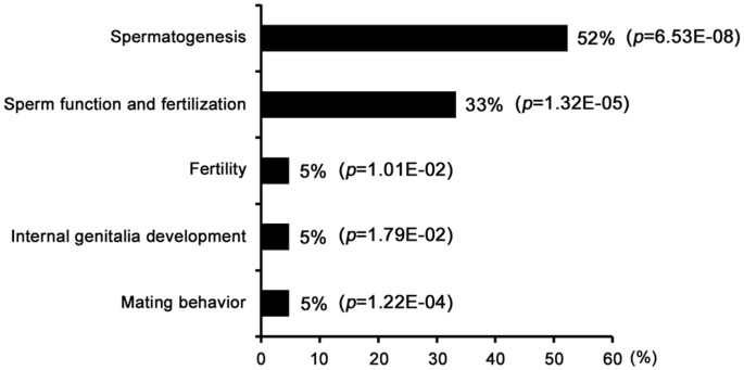 Integrated Proteomics And Metabolomics Analysis Of Rat Testis Mechanism Of Arsenic Induced Male Reproductive Toxicity Scientific Reports