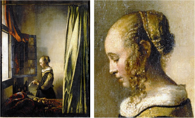 Interiors And Interiority In Vermeer Empiricism Subjectivity Modernism Humanities And Social Sciences Communications