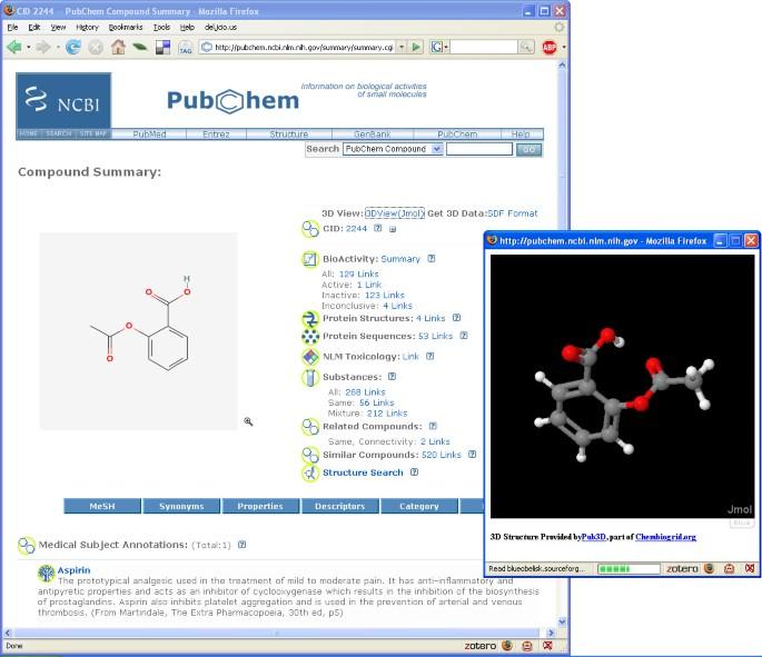 Userscripts for the Life Sciences | BMC Bioinformatics | Full Text