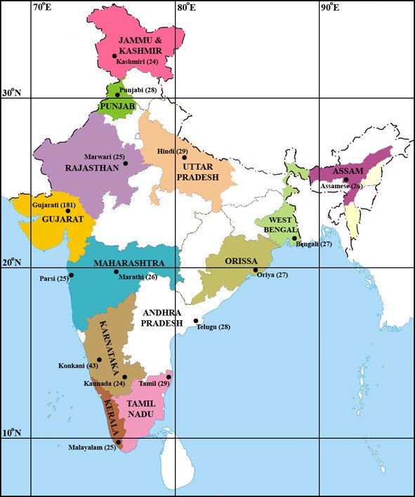 Prevalence of common disease-associated variants in Asian