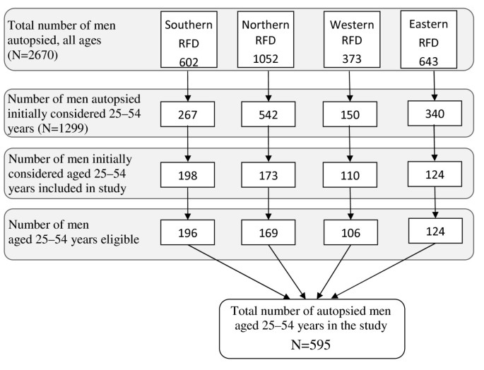 Alcohol and premature death in Estonian men: a study of