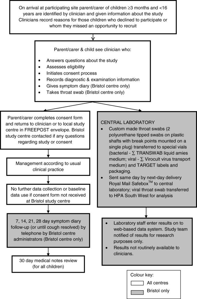 The TARGET cohort study protocol: a prospective primary care cohort