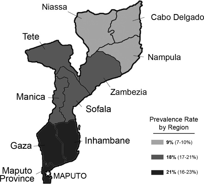 Sociocultural and epidemiological aspects of HIV/AIDS in