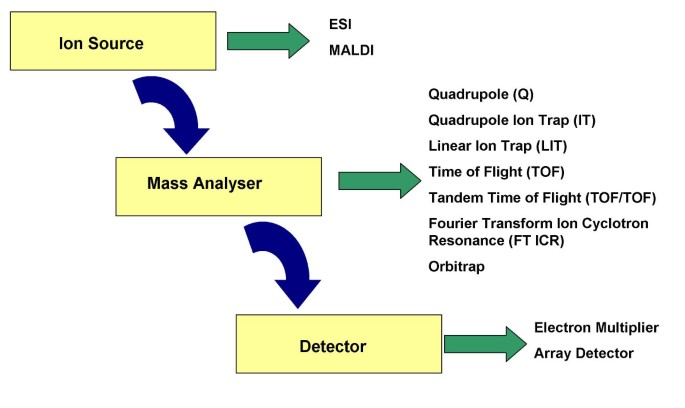 Microbial proteomics: a mass spectrometry primer for