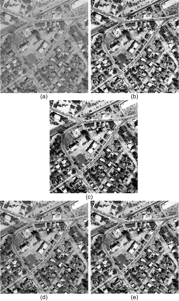 Image fusion-based contrast enhancement | EURASIP Journal on