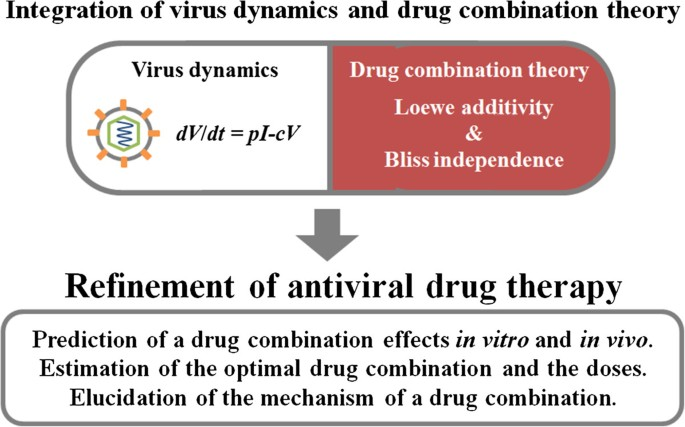 Mathematical modeling of multi-drugs therapy: a challenge