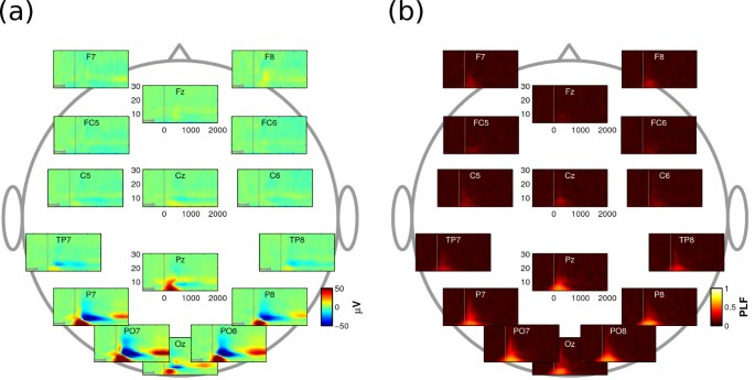 Brain-computer interfacing using modulations of alpha activity
