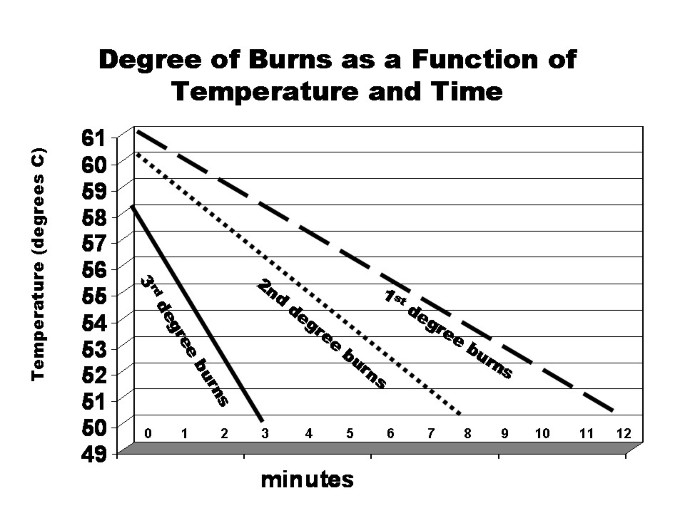 Factors contributing to the temperature beneath plaster or