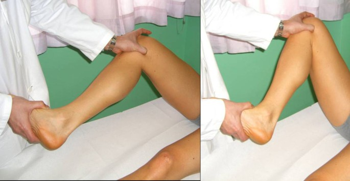 Clinical examination of the knee: know your tools for