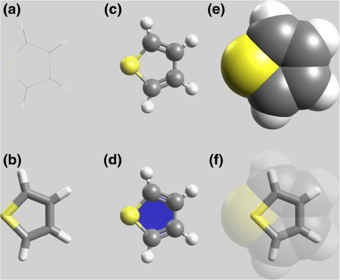 Avogadro: an advanced semantic chemical editor