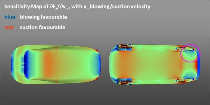 Adjoint methods for car aerodynamics | Journal of Mathematics in