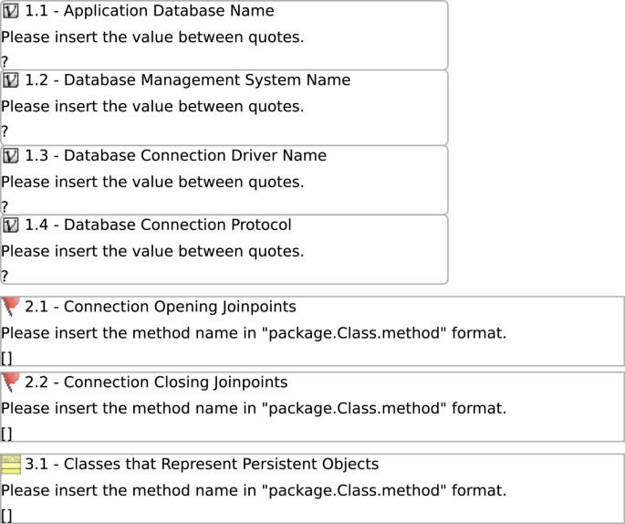 Model-based reuse for crosscutting frameworks: assessing