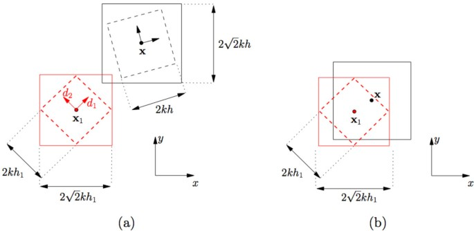 A frontal approach to hex-dominant mesh generation