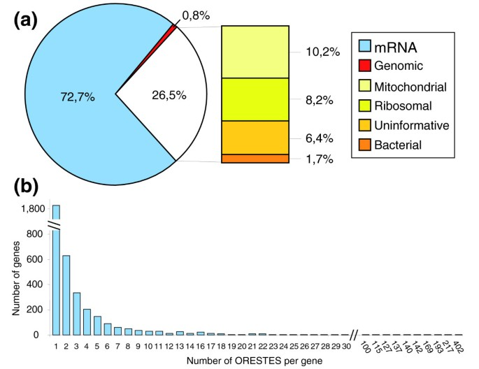 Large-scale identification of human genes implicated in epidermal ...