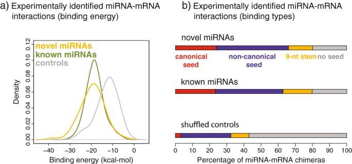 Evidence for the biogenesis of more than 1,000 novel human