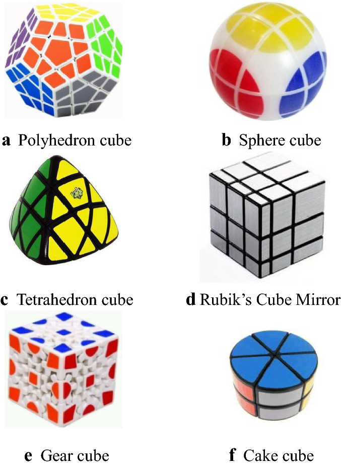 Overview Of Rubik S Cube And Reflections On Its Application In Images, Photos, Reviews