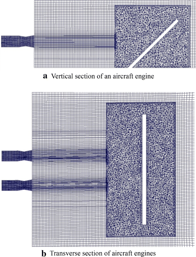 Numerical Analysis and Verification of the Gas Jet from