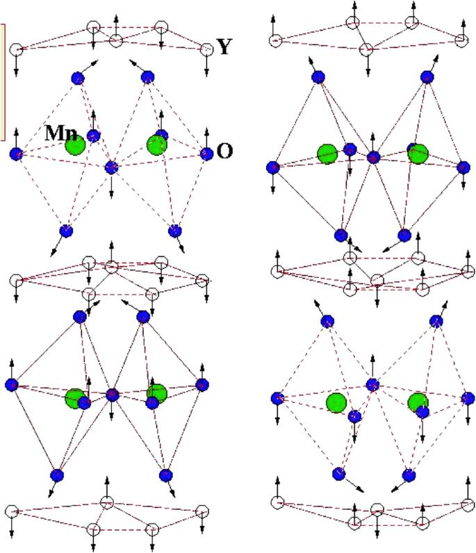 Multiferroic ABO 3 Transition Metal Oxides: a Rare