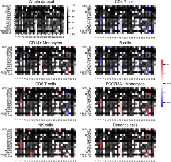 Deconvolution of autoencoders to learn biological regulatory modules