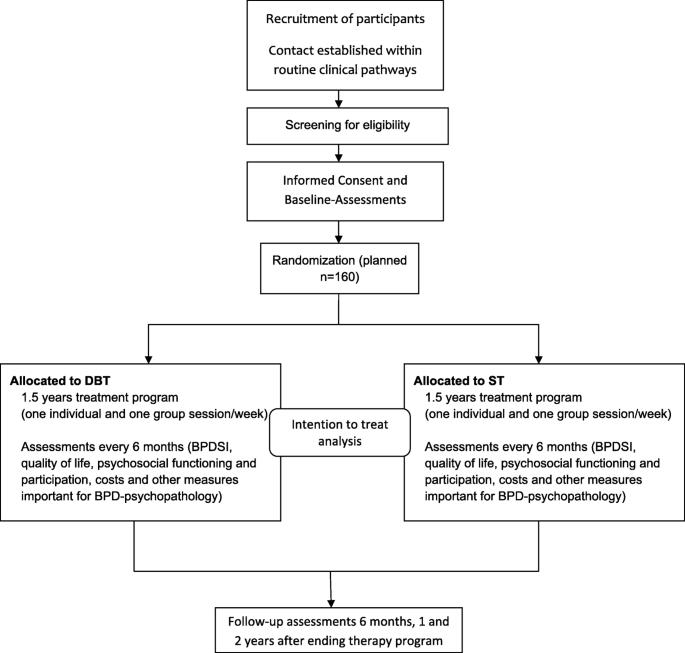 PRO*BPD: effectiveness of outpatient treatment programs for
