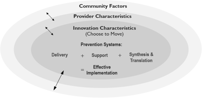 Implementation of a co-designed physical activity program for older