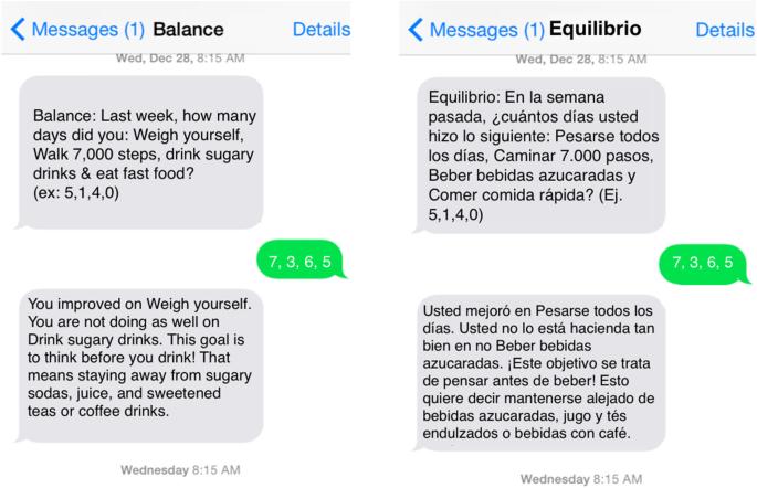The Balance protocol: a pragmatic weight gain prevention randomized