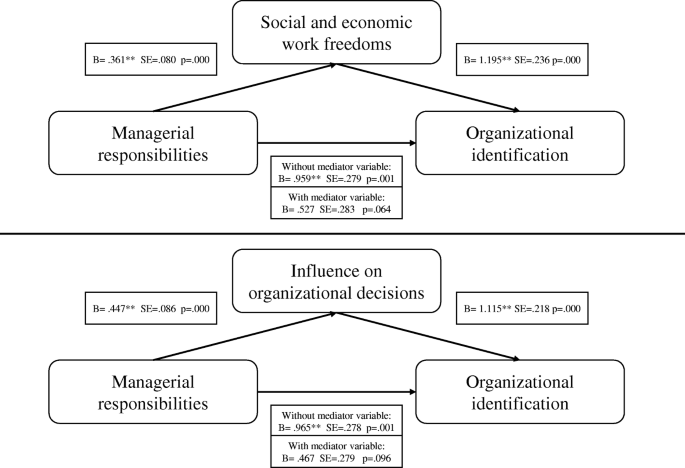 Physicians' professional autonomy and their organizational