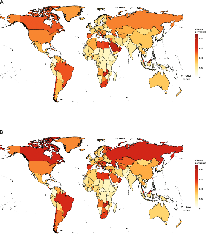 The Epidemiological Burden Of Obesity In Childhood A Worldwide Epidemic Requiring Urgent Action Bmc Medicine Full Text