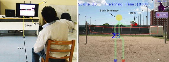 Test–retest reliability of Kinect's measurements for the ...